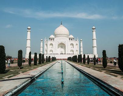 The Taj Mahal That Never Was