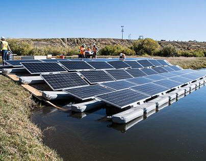 May 2021 Renewable Energy Updates in US