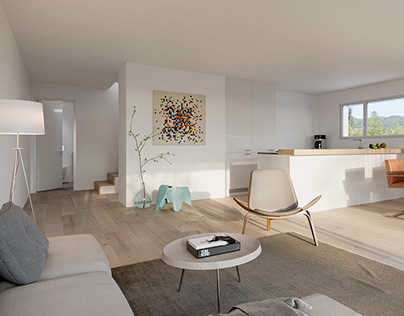 Swiss Apartment | Collection