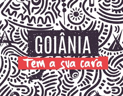 CAMPANHA_Goiânia Tem a Sua Cara - Tapajós Engenharia