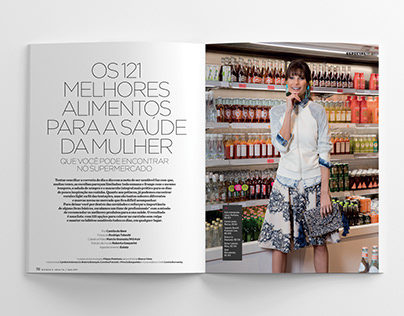 WH 92 abr'17 nutrição/moda