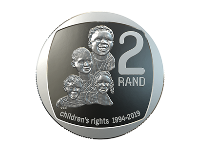 SA25 Commemorating 25 years of South Africa's Democracy