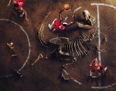 Raptors Ain't Dead