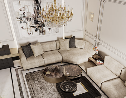 Luxury in Interior