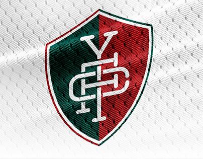 Fulgencio Yegros // Rediseño de escudo e indumentaria