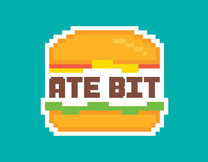Ate Bit Logo