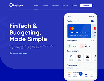 PayPiper (FinTech)