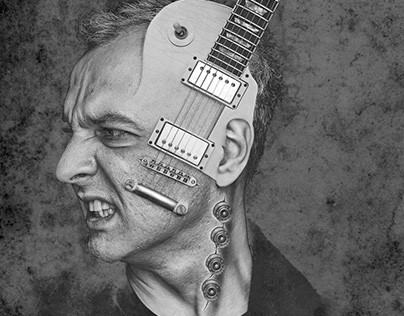 Gibson in my head