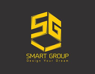 SMART GROUP LOGO & COVER