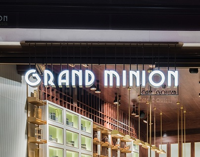 Grand Minion