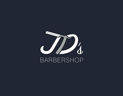 JD's Barbershop