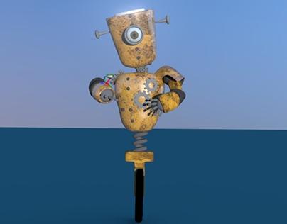 ROBOCYCLE