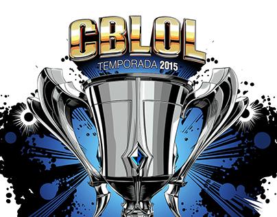 CBLOL 2015