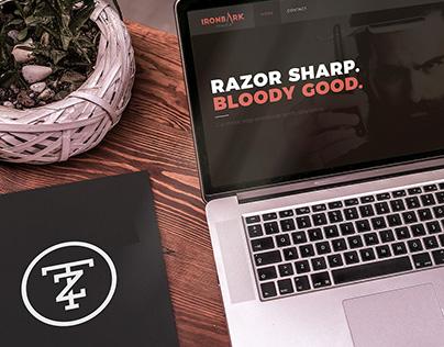 Ironbark Media Website Design