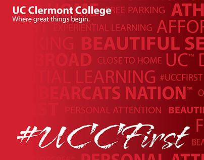UC Clermont College viewbook
