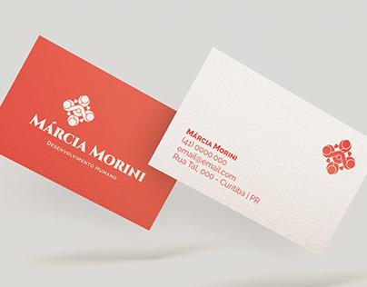 Márcia Morini Desenvolvimento Humano