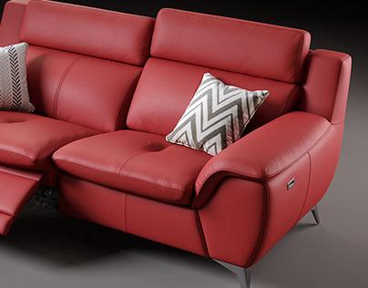 Sofa Project 01
