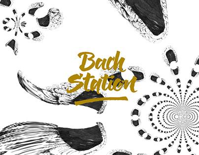 Bach Station