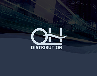 QHDistribution - Branding Identity