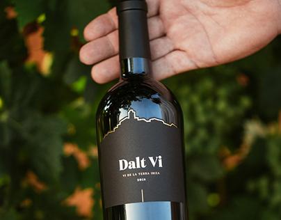 DALT VI - 100% Ibiza wine