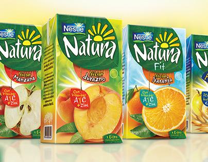 Nestlé Natura