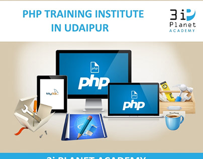 6 Months Internships Training in Udaipur | PHP Course |