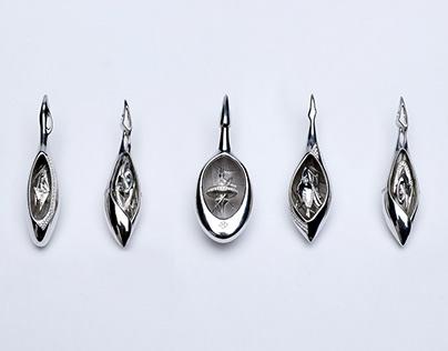 BEIDOU - Fine Jewelry Sets