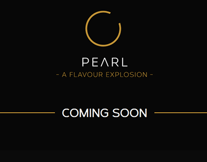 Pearl - A flavour explosion
