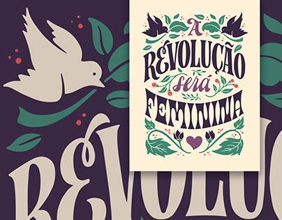 Revolução Feminina
