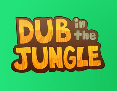 DUB IN THE JUNGLE