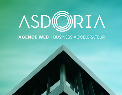 Branding // Asdoria