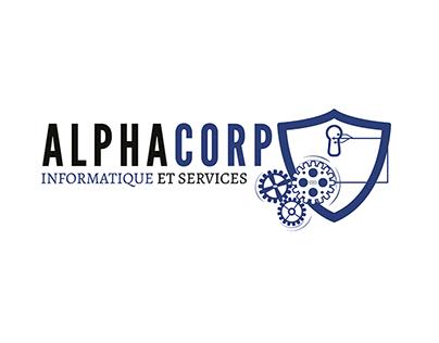 ALPHACORP Informatique et services
