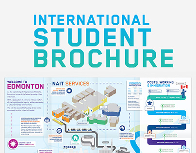 International Student Brochure