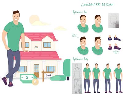 RyWillBuy | Character Design & Illustration