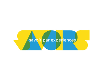 SAVOIRS - Projet de diplôme 2015 - ESAT