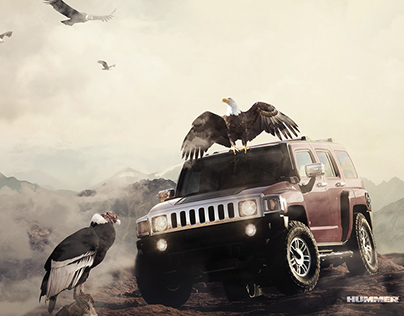 Hummer / The Real King