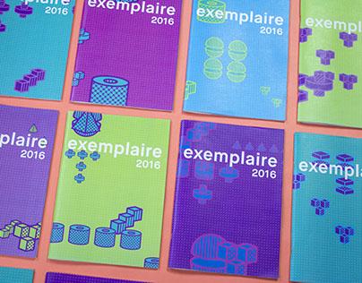 Exemplaire 2016