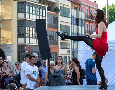 Festival Girona en moviment