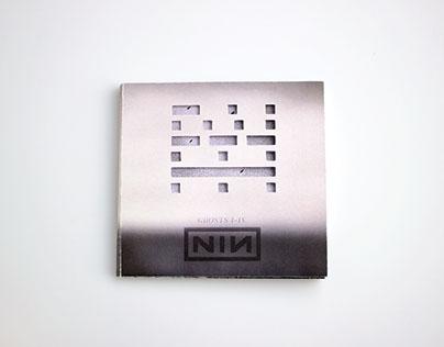 Ghosts I-IV - Nine Inch Nails (Reimagined)
