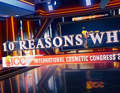 10 reasons why ICC