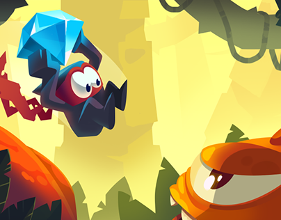King of Thieves promo art