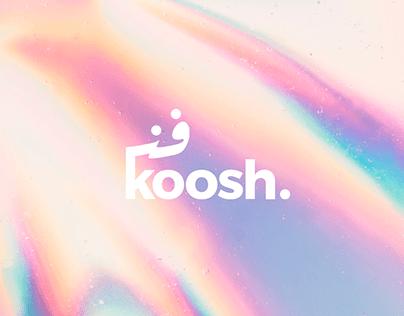 Fannkoosh Branding