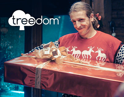 Treedom | This Xmas make the greatest gift