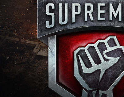 World of Tanks Tournament Identity