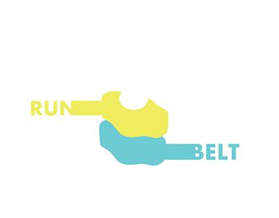 RUN&BELT Playground Concept