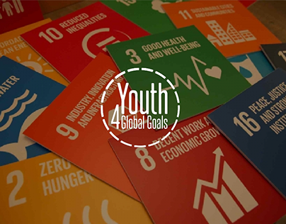 Youth 4 Global Goals   AIESEC