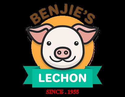 Benjie's Lechon TVC