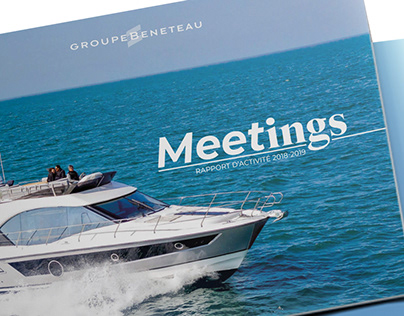 Meetings - Groupe Beneteau