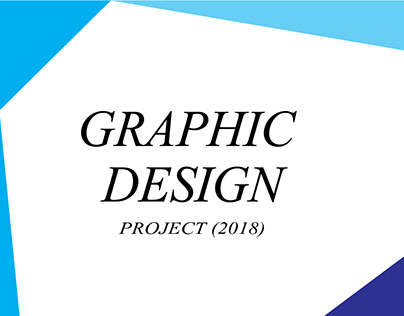 Graphics Project 2018