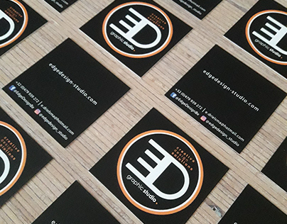 Graphic Works, branding and promotional items